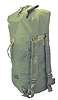 Double Strap Duffle Bags (BACKPACK STYLE)