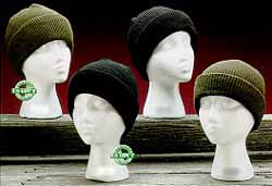 e351b532481 Wool Watch Caps