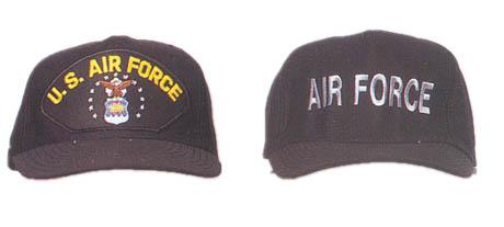 98e05f96366ae6 Air Force Ball Caps