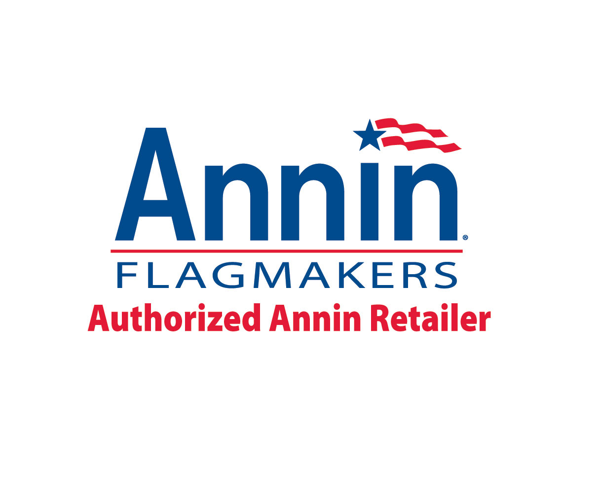 Annin U.S. Tough-Tex Heavy Duty Polyester Outdoor Flags Annin's Tough- Tex fabric resists high winds and wears longer. This is the longest lasting flag made. It has the brightest fade-resistant colors and a special weave to improve it's flying ability. Greatest Durability and Best Appearance.