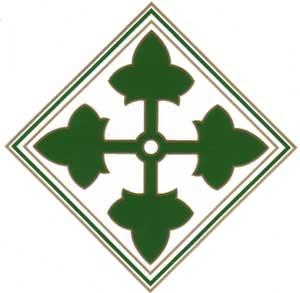 4th Infantry Div Vietnam Recon | traynes.com