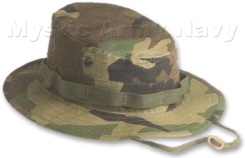 Propper Boonie Hats Made To Mil-Spec 30d570186c0