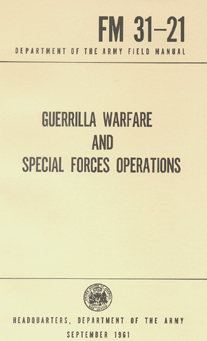 army field manual guerrilla warfare and special forces operations rh mysticarmynavy com army field manuals download army field manual 6-22