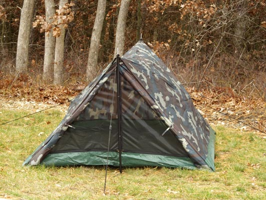 Tents Mystic Army Navy provides for your camping needs from 1-person bivouac shelters to platoon size USGI field tents.